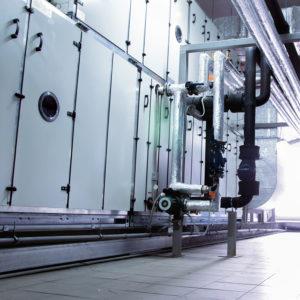 Burlington Township Commercial HVAC Maintenance
