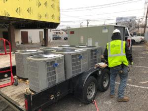 Maple Shade Commercial HVAC Maintenance