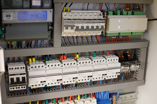 South Jersey Commercial Building Automation