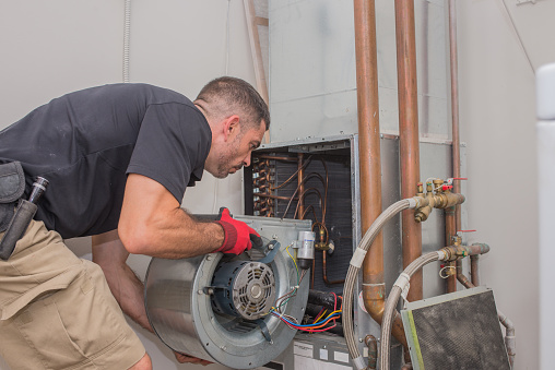 Gloucester County Commercial HVAC Contractors
