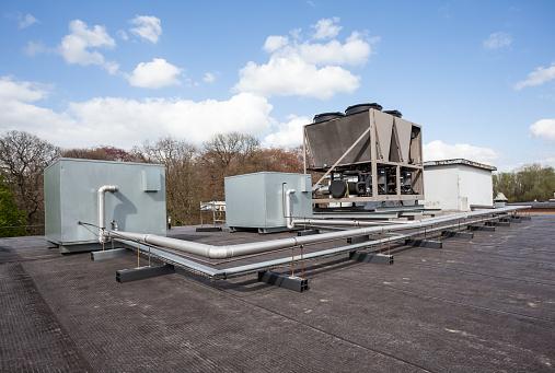 Cherry Hill Commercial HVAC Maintenance