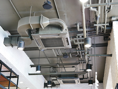 Bellmawr Commercial HVAC Maintenance