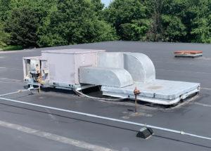 HVAC Package Unit Replacement, Bristol PA