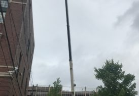 In-Ceiling Air Handler and Water Coil Replacement in Camden, NJ