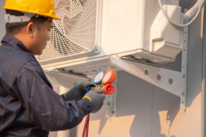 Mount Holly Commercial HVAC Maintenance