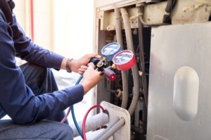 Riverside Commercial HVAC Maintenance
